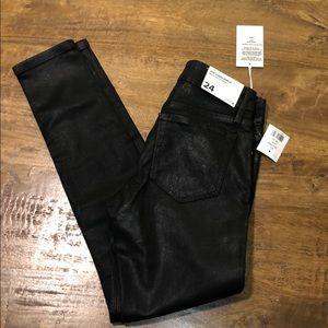Joe's Jeans The Vixen Ankle
